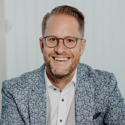 Thomas Oeschger - axeleris Group AG - Sachseln