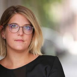 Stefanie Baudis - Brasilhaus - Bremen