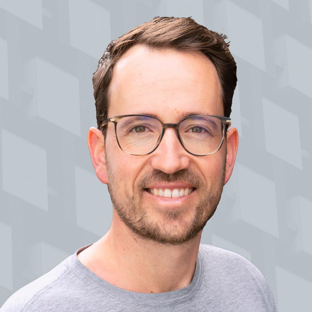 Bernhard neumann junior consultant lobeco gmbh xing for Junior consultant