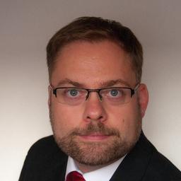Markus Strauss - tacticx GmbH - Geldern