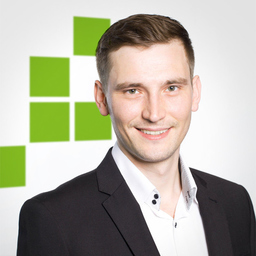 Waldemar Wiebe - Profihost AG - Hannover