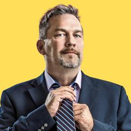 Ulf Gimm's profile picture