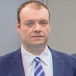 Markus Halm's profile picture
