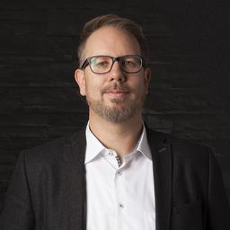 Christian Jarothe - BAUR Versand (GmbH & Co. KG), OTTO Group - Weismain