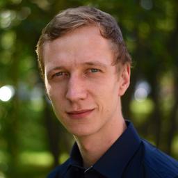 Dipl.-Ing. Jakob Blume's profile picture