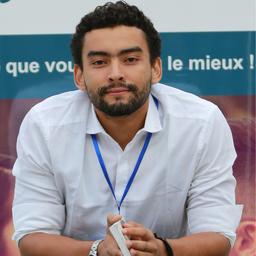 Naoufal Chobah - ylino - Casablanca