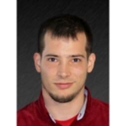 Daniel Stockert's profile picture