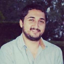 Mehmet Özgür ERSOY - Nuevo Softwarehouse - Istanbul