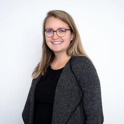 Anna-Katharina Gierlinger - epunkt (Wir sind Recruiting.) - Linz