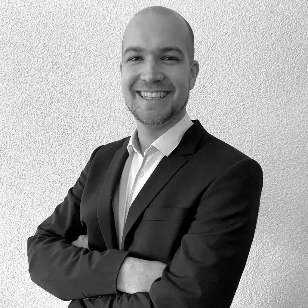 Patrick Hartmann