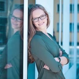 Jessica Buschkamp - Bertelsmann SE & Co. KGaA - Bünde
