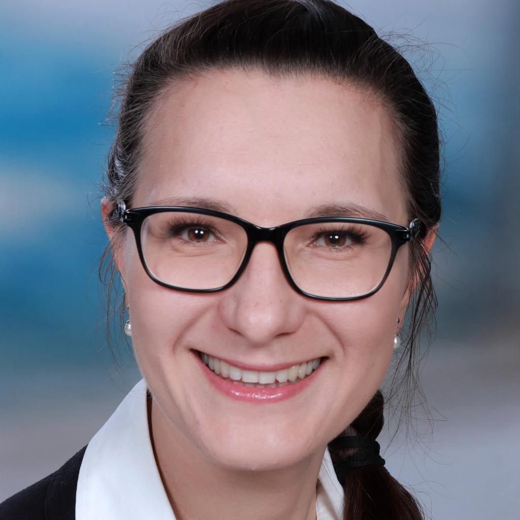 Darya Allmendinger Risk Manager Mobility Concept Gmbh