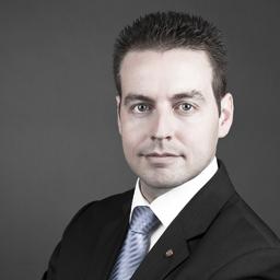 Dennis Dokter - tecis Finanzdienstleistungen AG - Wetzlar