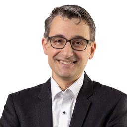 Andreas Gnädinger