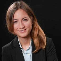 Lucia Gottheit's profile picture
