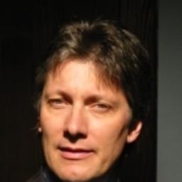 Martin Burkhalter