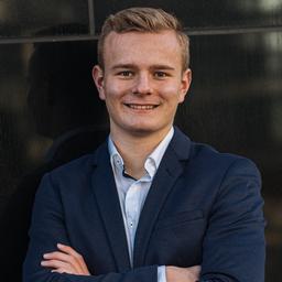 Finn Peiter - NetVantage Marketing - Köln