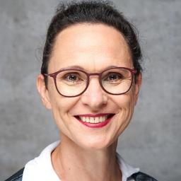 Dr. Christiane Gerigk - Justso GmbH - Frankfurt am Main