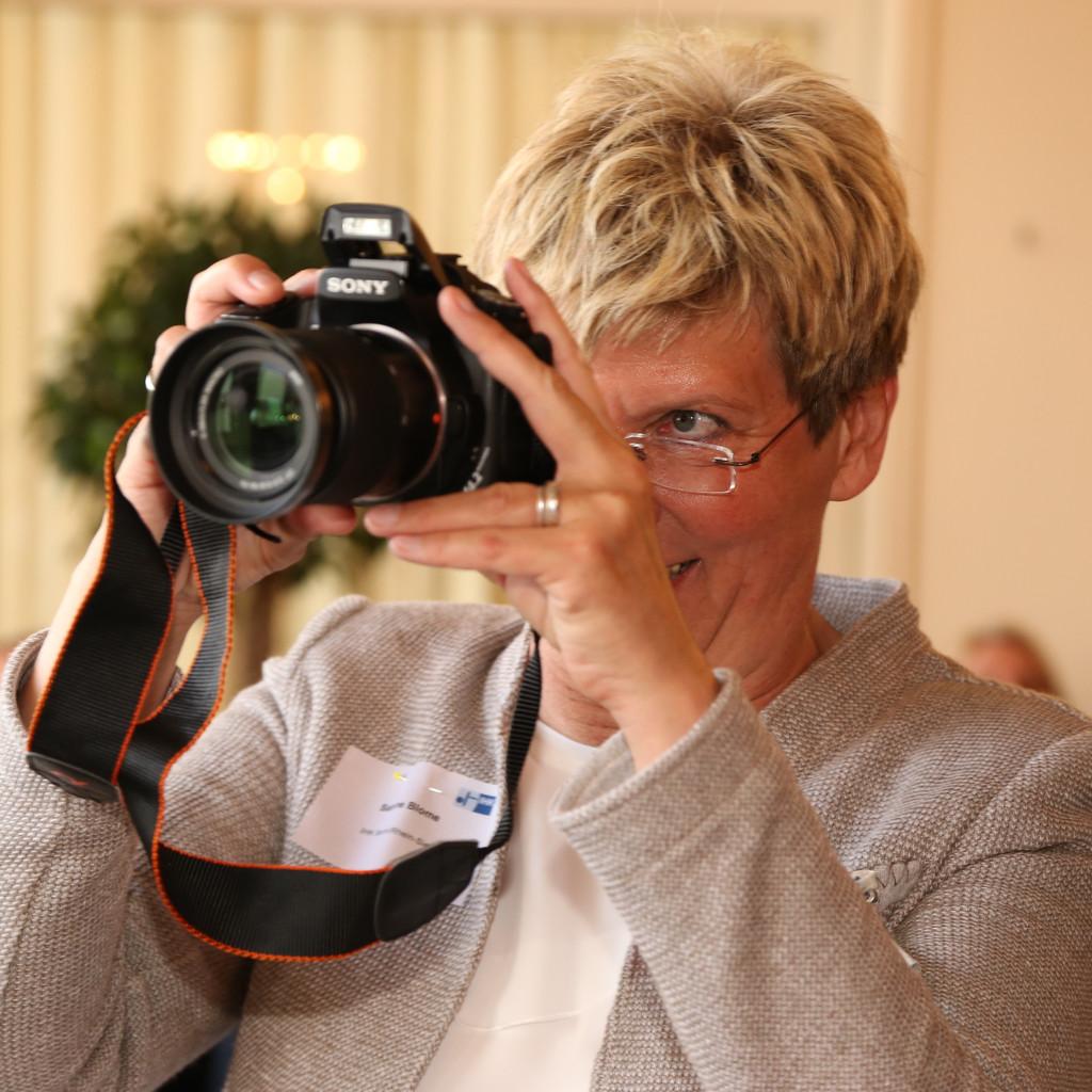 Sabine Blome's profile picture