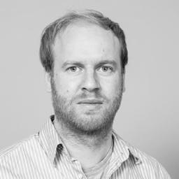 Ben Kleinberg - C3 Creative Code and Content - Berlin