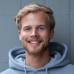 Moritz Tries's profile picture