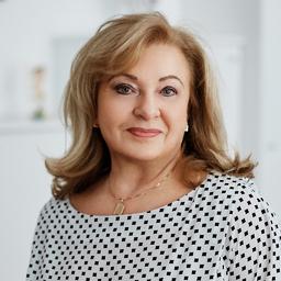 Mag. Majda Moser - Bioenergetisches Institut - Wien