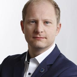 Nils Heinisch - BLUE Consult GmbH - Hamburg