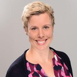 Eva Schmuckall - Voicevale GmbH - Hamburg