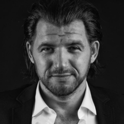 Arsim Muslija - LEGEND Coaching - Oerlikon (Zürich)