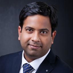 Siddharth Kripalani