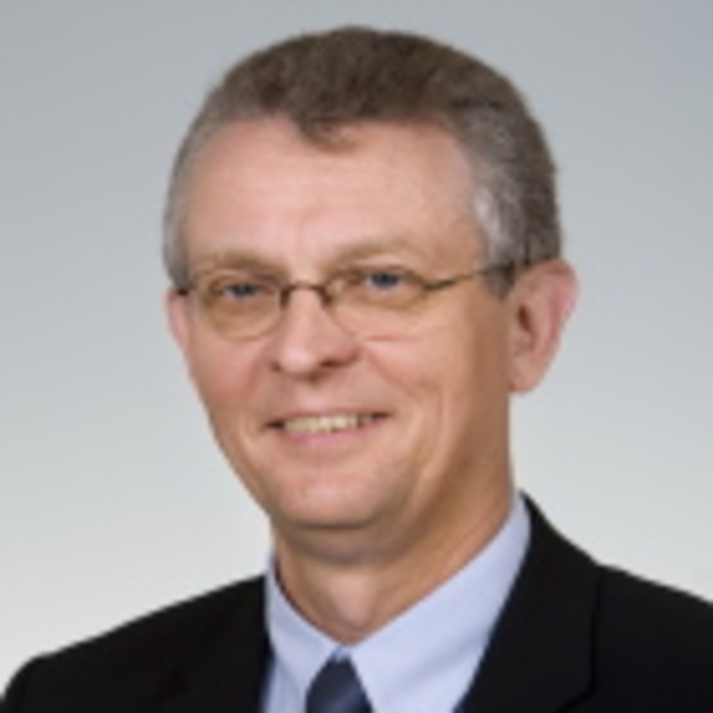 Wolfgang Huber Projektleiter Hpi Heiniger Partner