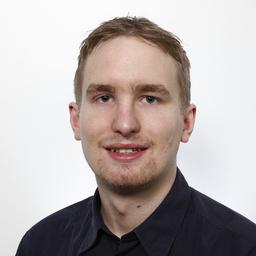 Patrick Knöbel - RUAG Space GmbH - WIen