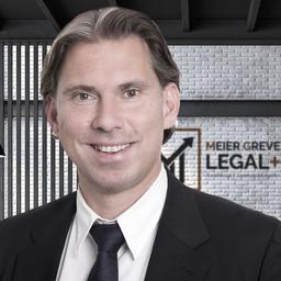 Daniel Meier-Greve - Schrömbges+Partner - Hamburg