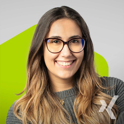 Carla Urrea Stabile - XING SE - Valencia