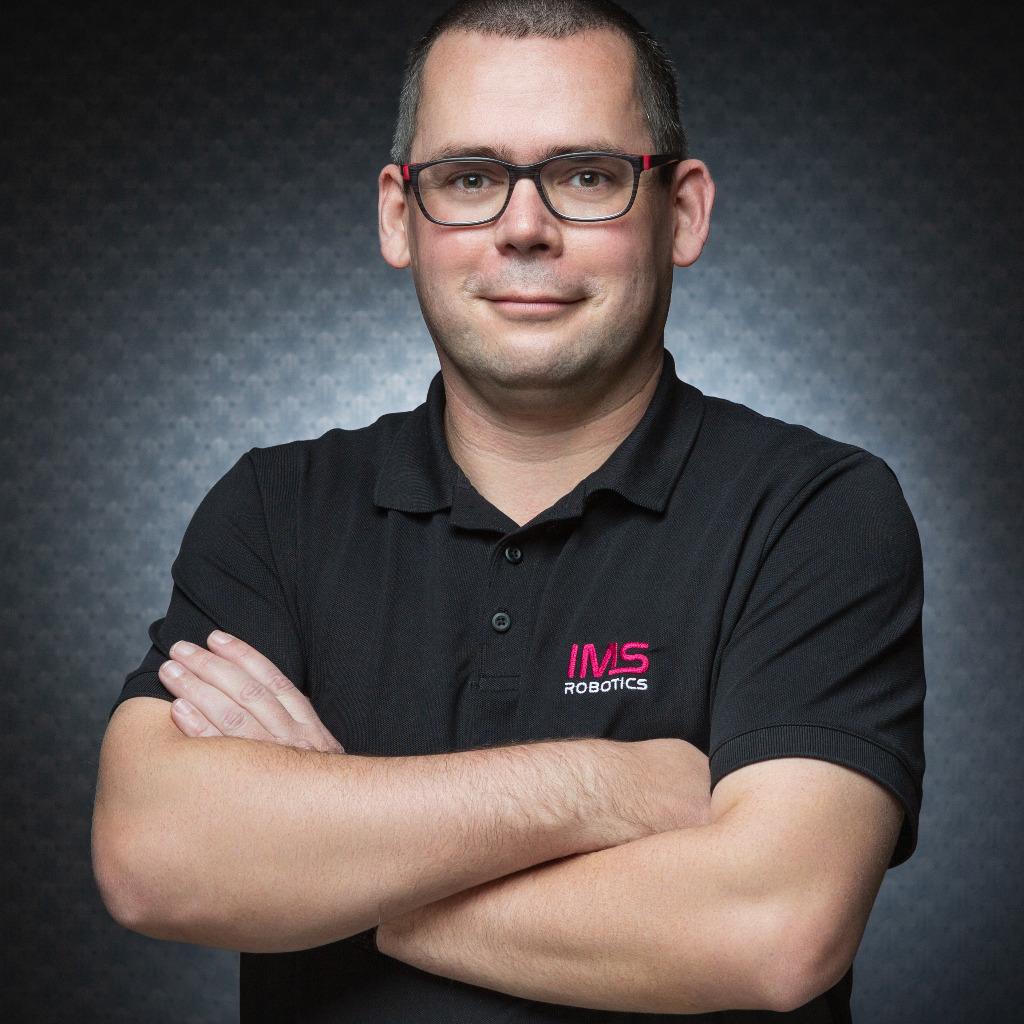 Sebastian Hofmann's profile picture