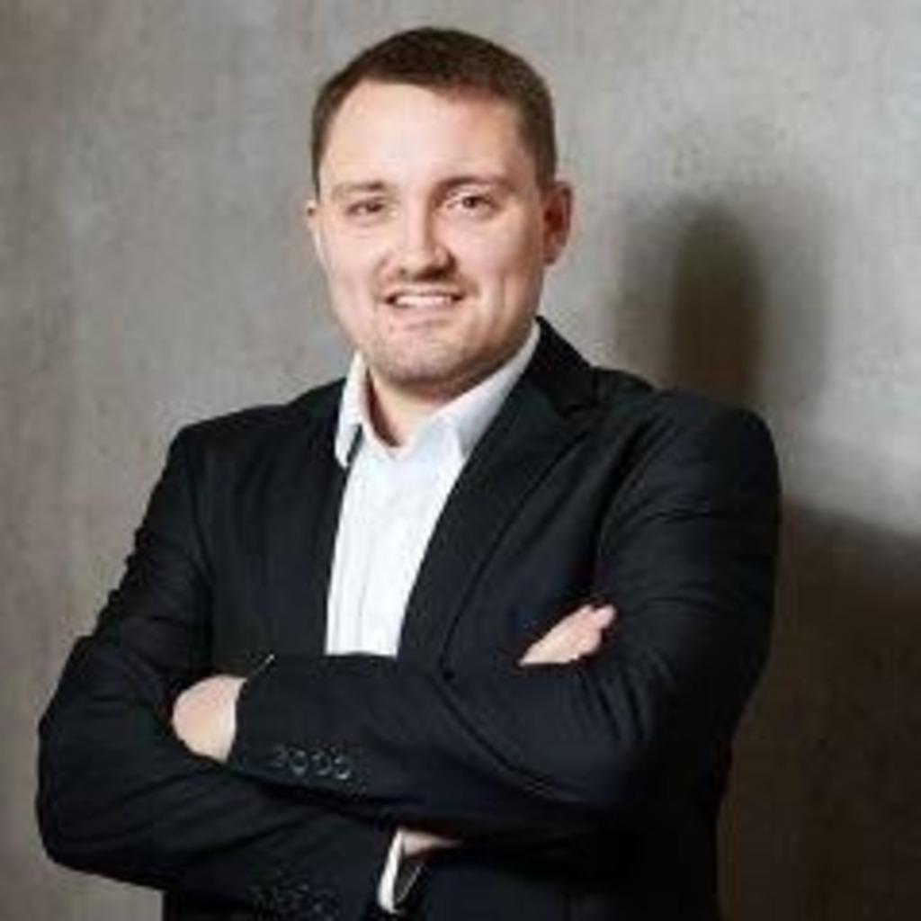 Alexander Schmidt - Sachbearbeitung Produktmanagement ...
