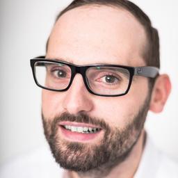 Daniel Gula - webschuppen GmbH - Trossingen