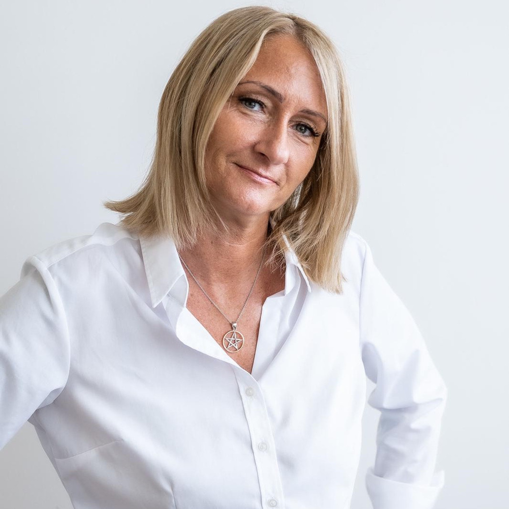 Iris Merkler's profile picture