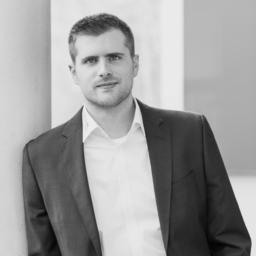 Björn Wäschenbach's profile picture