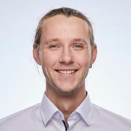 Andre Berg's profile picture
