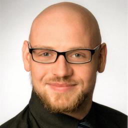 Sebastian Geib - NEXUS AG - Hanover