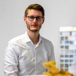 Dipl.-Ing. Torben Klaucke's profile picture