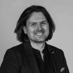 Andreas Kalkusinski's profile picture