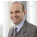Ahmed Daddi-Moussa - Walldorf