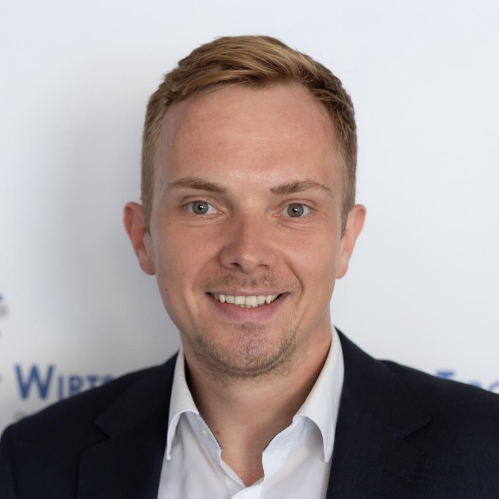 Mag. Simon Lentner's profile picture