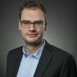 Hannes Rogall - FinTecSystems GmbH - München