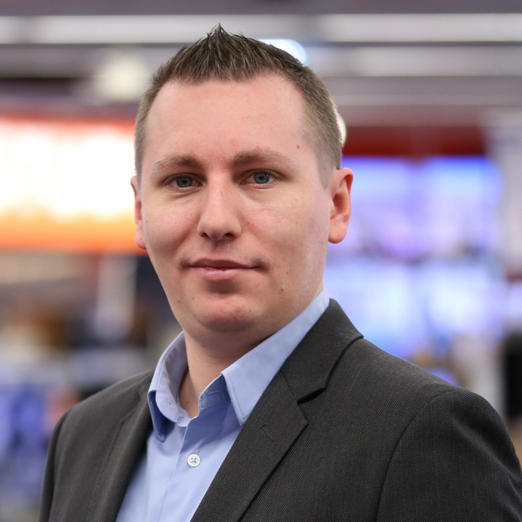 Robert Körper - Geschäftsführender Gesellschafter - Saturn Elektro ...