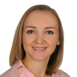 Anna Lösch - Elektro-Enzinger GmbH - Traunreut