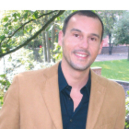 Markus Bundschuh's profile picture