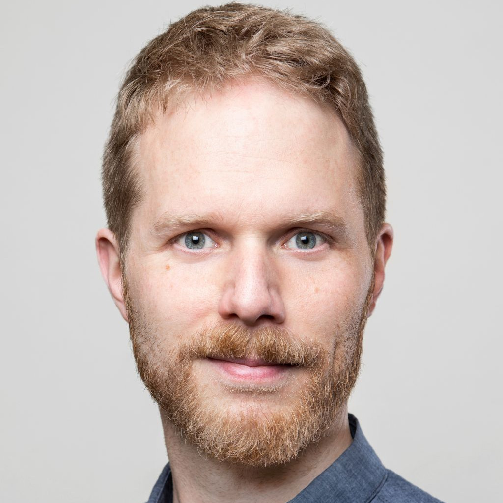 Markus Linde's profile picture